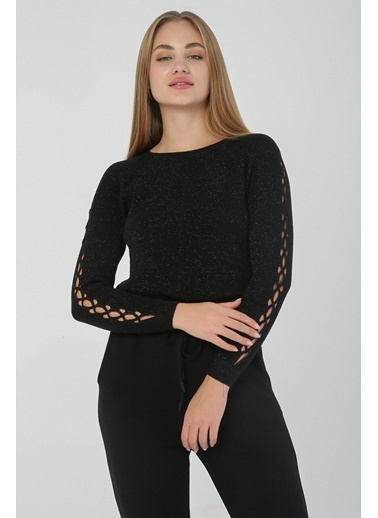Fashion Friends Kazak Siyah